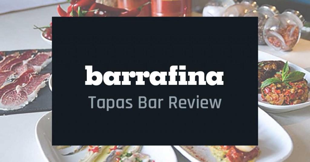 Barrafinas