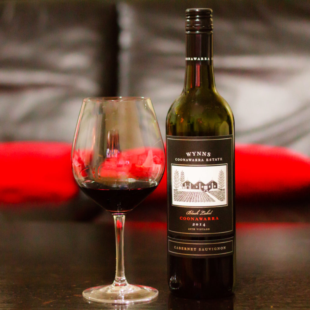 Wynns 2014 Black Label Cabernet Sauvignon