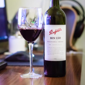 Review: Penfolds – Bin 150 Marananga Shiraz (2010)