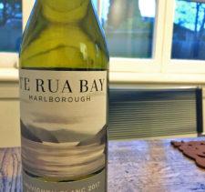 Review: Te Rua Bay – Sauvignon Blanc (2017)